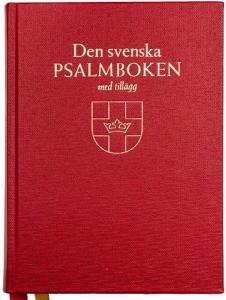 Den svenska psalmboken, bänkpsalmbok