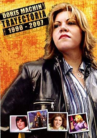 DORIS MACHIN TRAYECTORIA 1990-2007