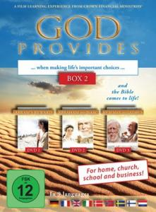 GOD PROVIDES BOX 2