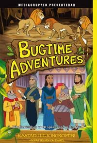 Bugtime Adventures 09  Daniel