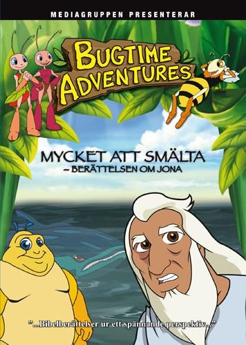 Bugtime Adventures 10  Jona