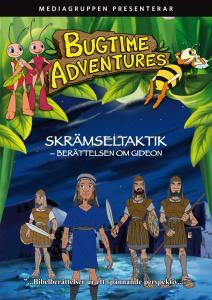 Bugtime Adventures 12  Gideon
