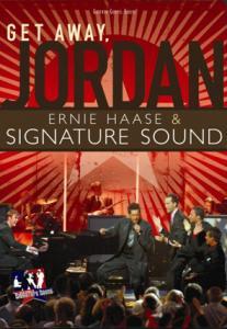 Get Away, Jordan Ernie Haase & Signature Sound