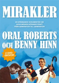 Mirakler O.Roberts/B. Hinn