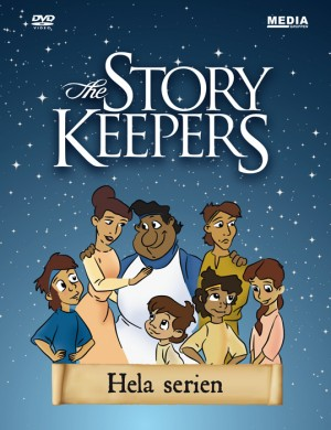 The Story Keepers  Hela serien