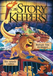 The Story Keepers – Ett Rytande i Natten