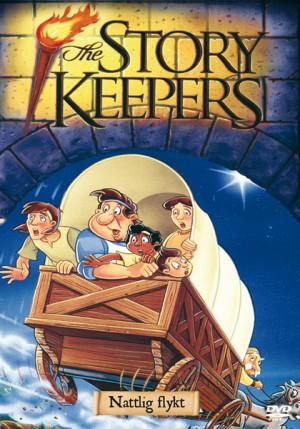 The Story Keepers  Nattlig Flykt