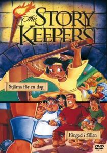 The Story Keepers – Stjärna För En Dag