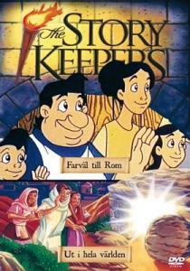 The Story Keepers  Ut i Hela Världen