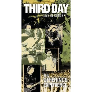 Third Day  - Live in concert