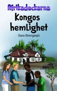Afrikadeckarna, Kongos hemlighet
