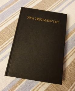 Nya Testamentet, Darbys översättning