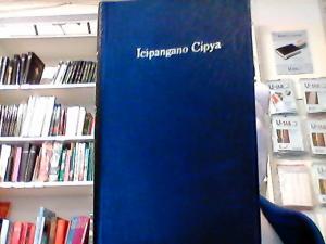 Bemba Ny Testament, Icipangano Cipya