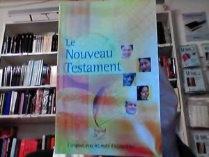 NT (FRA) XS X-SLIM POCKET LE NUVEAU TESTAMENTS