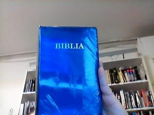 BIBLE RUM, BIBLIA,