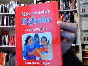 MOV VOESTES, (SAMISKA). BIJBELE, MY FIRST BIBLE IN PICTURES, SAAMI EDITION, SMALL, HÅRDBAND