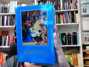 BIBEL SOMALISKA Kitaabka Quduuska, BLÅ, HÅRDBAND, MEDIUM, 210*140*25MM
