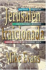 Jerusalén traicionada