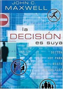 La decisión es tuya