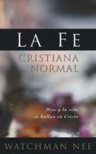 La Fe Cristiana Normal, Dios y la vida se ballan en Cristo