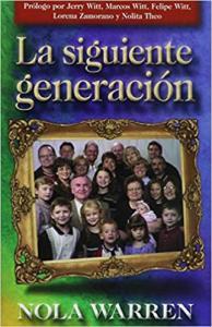 La siguiente generación