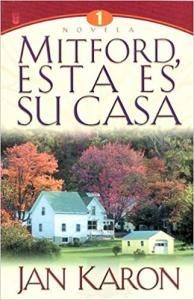 Mitford, esta es su casa