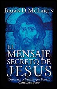 El mensaje secreto,de Jesus