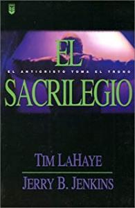 El Sacrilegio