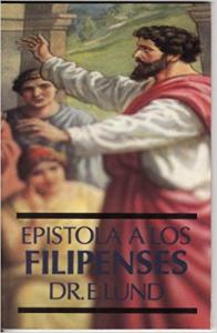 Epistola a los Filipenses