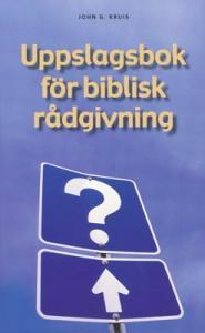 Uppslagsbok för biblisk rådgivning