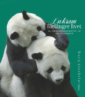 En kram förlänger livet, pandaperspektiv på tillvaron