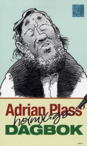 Adrian Plass he(m)liga dagbok, pocket