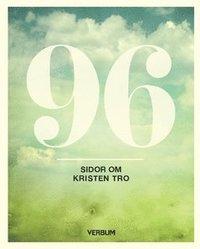 96 sidor om kristen tro