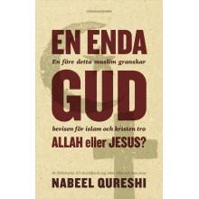 En enda gud Allah eller Jesus?