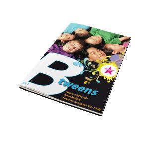 Btweens, resurshäfte för barnledare, 10-13 år, nr 1