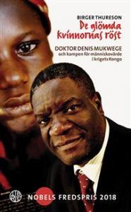 De glömda kvinnornas röst, Doktor Denis Mukwege och kampen för människovärde i krigets Kongo