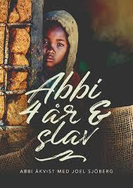Abbi 4 år & slav