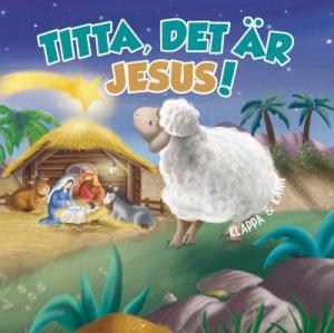 Titta, det är Jesus!