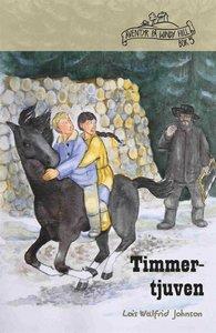 Äventyr på Windy Hill, bok 5 Timmertjuven