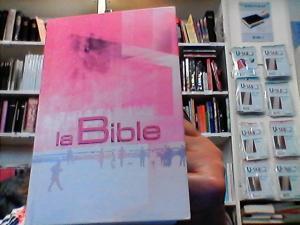 LA BIBLE, FRA, segond 21, rosa, INBUNDEN 125x112x30mm