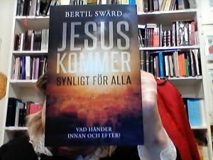 Jesus kommer, synligt för alla