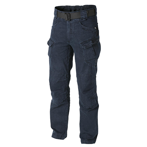 UTL Denim Blue