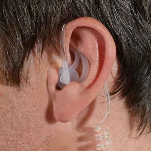 EarFly Insert 3-pack. Vänster