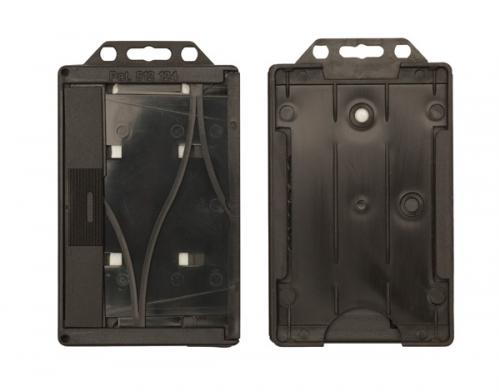 Card Case Duo Vertikal
