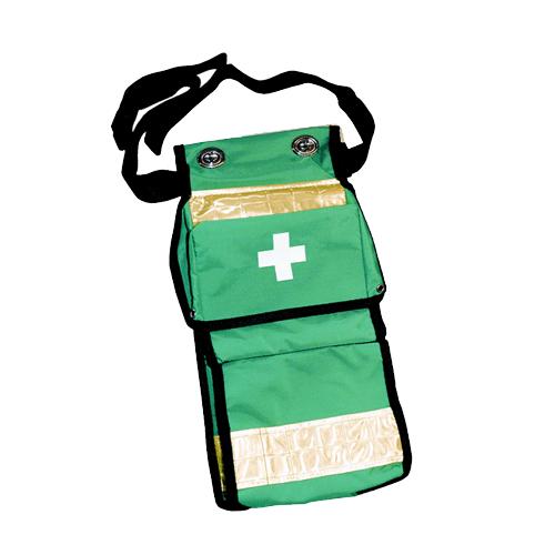 Förbands väska Polismodell