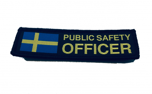Public Safety Officer