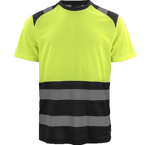 Hi-Vis Functional T-shirt, TS22