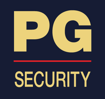 PG Security AB