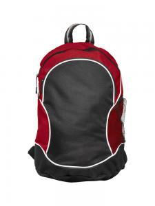 Light Backpack red