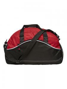 Light sportbag red